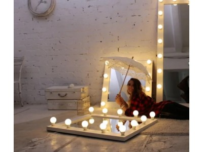 Подберите идеальное зеркало в нашем чате и получите подарок!