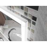 Зеркало с подсветкой для ванной комнаты Верона 120х60 см (1200х600 мм)